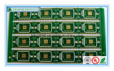 raad van 1~30layerFr4 ENIG de Stijve PCB voor Elektronische Producten