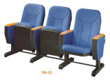 최신 판매 파란 현대 디자이너 영화관은 소파 의자 공중 의자 영화 의자를 착석시킨다