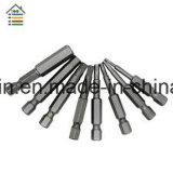 Stahl der Handwerkzeug-Auswirkung-Fahrer-Bit-S2