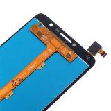 LCDはAlcatelのために2 5095スクリーンと1つの接触フラッシュをLCD表示する