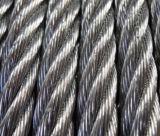 철강선 밧줄 (2) (철강선)