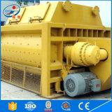 Uno mismo-Diseñado con el mezclador concreto grande de la capacidad Js2000