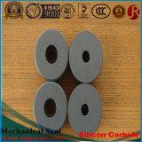 Anel do carboneto de silicone para o selo mecânico