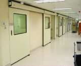 중국 공급자 전기 병원 엑스레이 미닫이 문 (Hz H912)