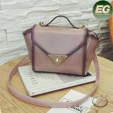 Les sacs à main de modèle les plus neufs pour des sacs d'épaule d'unité centrale de qualité de fille pour Madame Sy8083