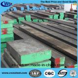 GB do aço frio do molde do trabalho de Cr12