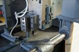 Hydraulische CNC die Machine inlast die Machine inkerft