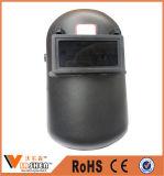 아BS 머리띠는 방어적인 안전 산업 가면을 용접하는 렌즈를 튀긴다 위로