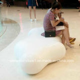 Corian feste OberflächenOrt-Sitze und Prüftisch