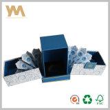 rectángulo de empaquetado del regalo del perfume del diseño de la manera
