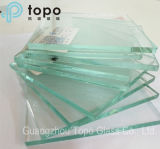 2017 1.9mm-25mm Folat明確な構築のガラス(W-TP)
