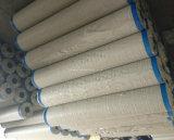 tessuto medico impermeabile del materasso del PVC del poliestere 1000d