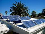 가정 사용을%s 격자 떨어져 10kw 태양 전지판 시스템