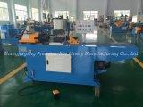 Extremo de tubo del CNC Plm-Sg60 que forma la máquina para el tubo del metal