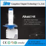 Ampoule automatique électrique 9006 d'ampoule de phare de H7 DEL H11 pour des produits de DEL