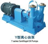 Y schreiben Öl-Pumpe
