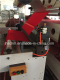 Roll-Roll Roll Film Pneumatic Hot Foil Stamping Machine