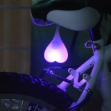 درّاجة [لد] ضوء 2 ليزر ليلة [موونتين بيك] ذيل ضوء [تيلّيغت] [متب] أمان إنذار درّاجة [رر ليغت] مصباح [بسكل] ضوء