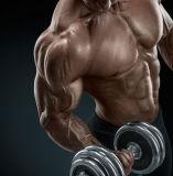 Orale Aufhebung-aufbauende Steroide Oxandrin Lonavar Anavar für Muskel-Wachstum
