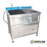 Замороженное моющее машинаа мяса и овоща