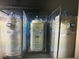 Collettore di polveri del filtro a sacco di impulso dell'aria di Sicoma