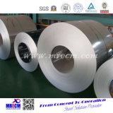 Hoja de acero galvanizada del material para techos con precio bajo