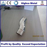 Un falegname a livello registrabile da 360 gradi per il corrimano dell'acciaio inossidabile