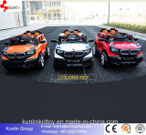 Vehículos eléctricos del coche de los niños para el cabrito