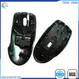 De Draadloze Shell van de Muis van het Gokken van de Muis USB Vorm van de Injectie van het Ontwerp Plastic