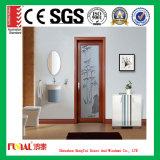 Двери ванной комнаты нового качания нутряных дверей алюминиевые