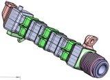 2007-03年の頑丈な排気ガスの再循環のクーラー(904-5036)