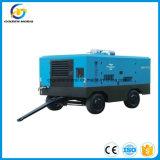 Lgcy tornillo compresor de aire y motor diesel