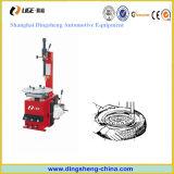 Cambiador del neumático para la máquina Ds-6201 de la reparación de la rueda de coche usado 220V
