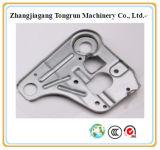 Acier inoxydable de Stampings en métal fait sur commande de précision