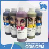 Rápido secar la tinta de la sublimación del tinte para Epson F-6070