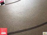 Papel pintado del PVC no tejido para los departamentos comerciales del hogar