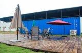 Hotel het van uitstekende kwaliteit van het Bureau van de Villa van de Vakantie van de Luxe van het Huis van de Container