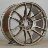 Оправа колеса колеса сплава реплики высокой эффективности автоматическая