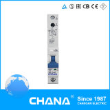 IEC61009 tipo elettronico approvato RCBO