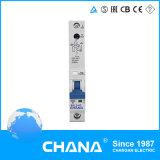 IEC61009 goedgekeurd Elektronisch Type RCBO