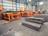 Aço plástico laminado a alta temperatura SAE 1050 do molde da placa de aço
