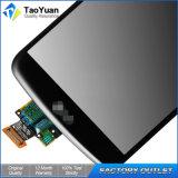 LG K10 K410 K420 K430 K420nのための元のLCDのタッチ画面