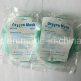 Máscara de oxígeno disponible/Mascarilla Oxigeno Desechable