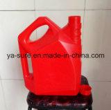 HDPE 4L Schmieröl-Potenziometer mit Griff