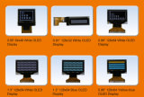 """0.96 """" 128*64 франтовских индикации OLED с уточнением штырей M2009"""