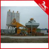 Mobiele Concrete Installatie voor zich het Concrete Mengen