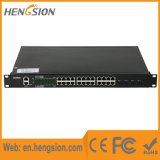 Managed Layer-3 28 Gigabit Ports Ethernet Network Switch