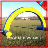 Arco gonfiabile del PVC di pubblicità esterna