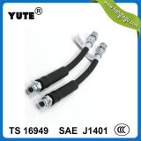 Frein arrière souple haute performance SAE J1401 pour pièces automobiles