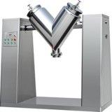 Mezclador del compartimiento del mezclador de la mezcladora del polvo de la forma de V FHD-1000